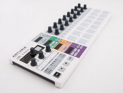 Arturia Beatstep Pro Step Sequencer and Control Surface (NEW)