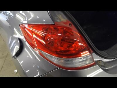 Lh Driver Side Tail Lamp 2016 Veloster Sku#2489167