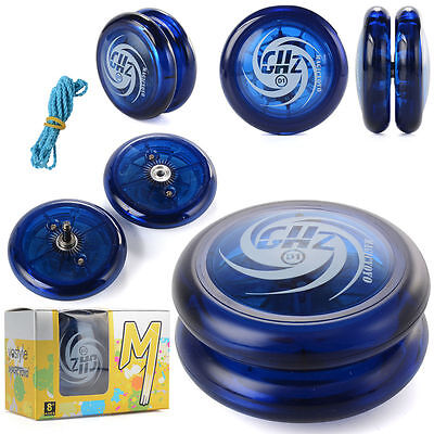 Responsive Magic YOYO D1 Ball Looping (2A) Yo-Yo Yo yo Tricks + Strings TH181