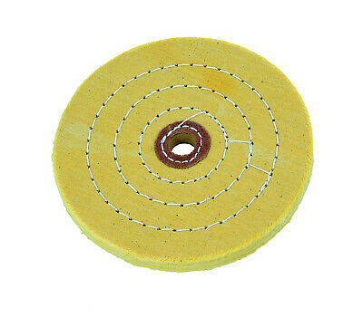 CT2902 150mm Cleaning and Polishing Pad  For Bench Grinders and Power Drills
