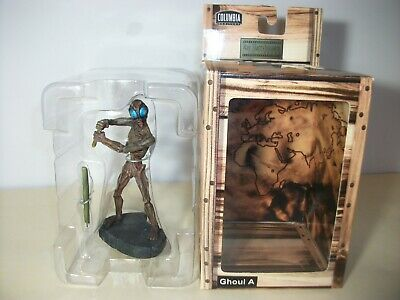 Ray Harryhausen Ghoul A cold cast Resin Japanese excl X- Plus figure  MIB
