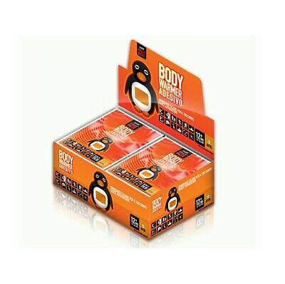 MyCoal OnlyHot on one use toe warmers by Only Hot
