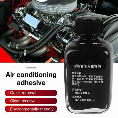30Ml Auto Air Conditioning Tube With Adhesive Parts Pressure Tubes Adhesive Glue