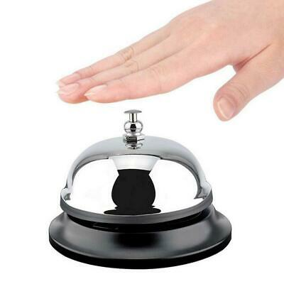 1X Restaurant Service Bell Hotel Desk Bell Ring Reception Call Bar Counter Hotel