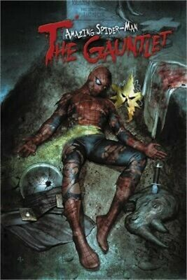 Spider-Man: The Gauntlet - The Complete Collection Vol. 1 (Paperback or Softback
