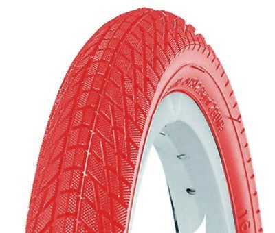 """Kenda Tire K841 20X1.95/"""" Kontact Freestyle All Red"""