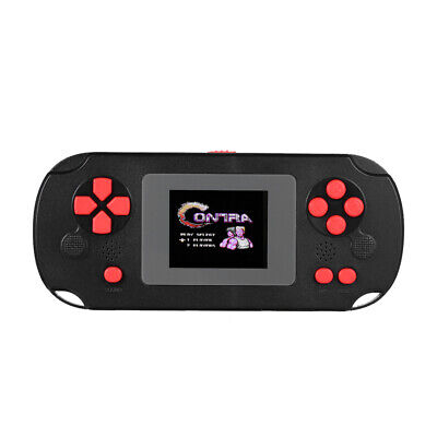 Videogioco portatile portatile 8 bit Mini Retro Game Machine Game Player X2G9