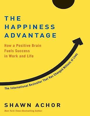 The Happiness Advantage 2010 by Shawn Achor (E-B00K&AUDI0||MAILED) #15