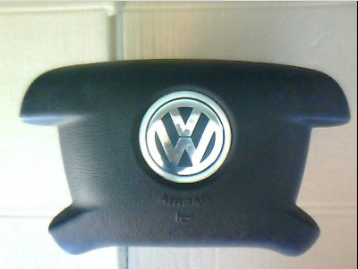 VW T5 Caddy Fahrer Driver volant conductor conducente Airbag
