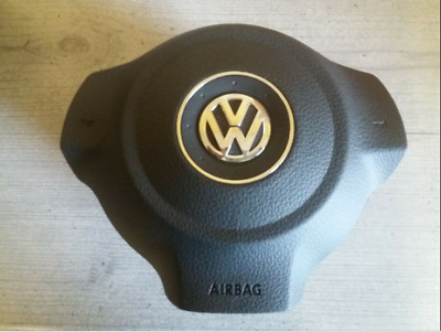 VW Polo Fahrer Airbag Driver Airbagvolant conductor conducente Airbag