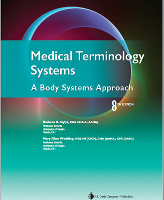 🔥Medical Terminology Systems A Body Systems Approach 8th Edition.EB00K 🔥PDF