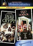 Tales from the Crypt  / The Vault of Horror [Midnight Movies Double Feature]
