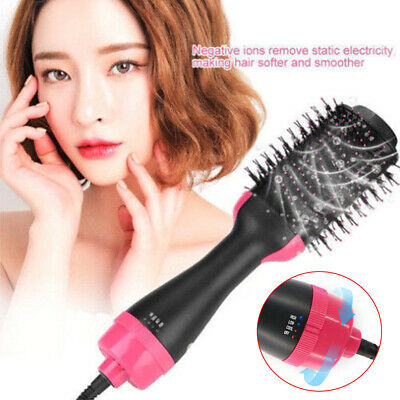 NEW Revlon Pro Collection Salon One-Step Hair Dryer and Volumizer Comb Save