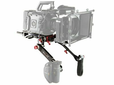 BLACKMAGIC URSA MINI BUNDLE RIG from Shape