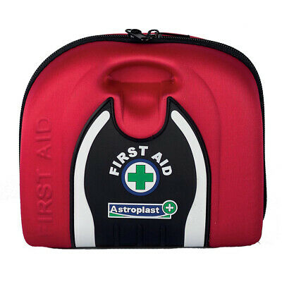 Wallace Cameron Astroplast Compact Family, Home & Car Vehicle First Aid Kit