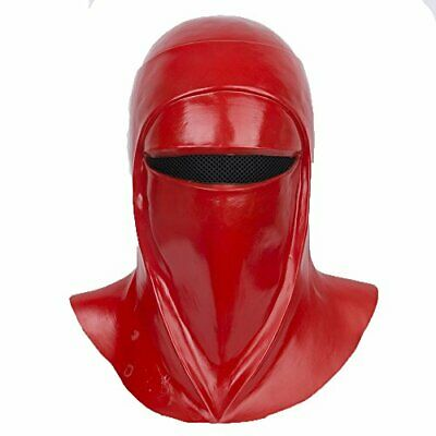 yacn Imperial Royal Guard Maschera Cosplay, Guardia reale Casco costume (T1E)