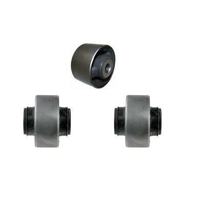 Rear Axle Mount Bushing + Isolator Repair Kit - Jeep Compass 07-17  2.0Crd  4Wd