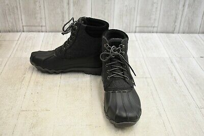 d8ba47960 NEW MEN`S SPERRY Avenue Wool Duck Boots STS17578 - $74.99 | PicClick