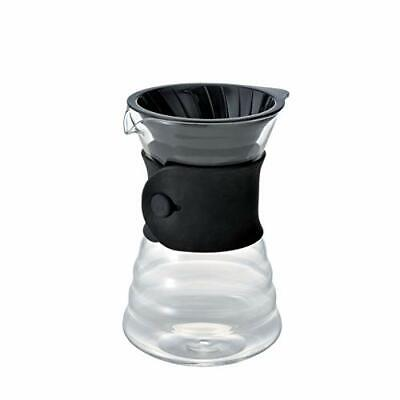 NEW HARIO VDD-02B V60 Coffee Drip Decanter Server 700ml 4cups Japan Import