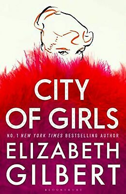 City of Girls: A Novel (2019),fast delivery
