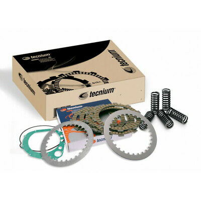 Kit embrayage TECNIUM Honda CR250R