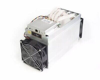 Antminer L3+ Miner - Litecoin ASIC Scrypt - 504MH/s With PSU Used Condition