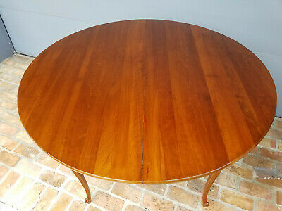 Antigue Cherry Dining Table