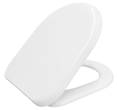 Brilliant Bemis Durolux Thermoset Plastic Toilet Seat 8 30 Pabps2019 Chair Design Images Pabps2019Com