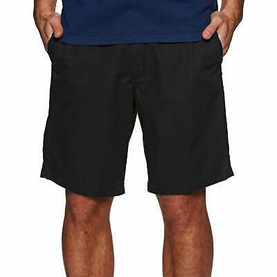 O Neill Friday Night Chino Mens Shorts Walk - Black Out All Sizes