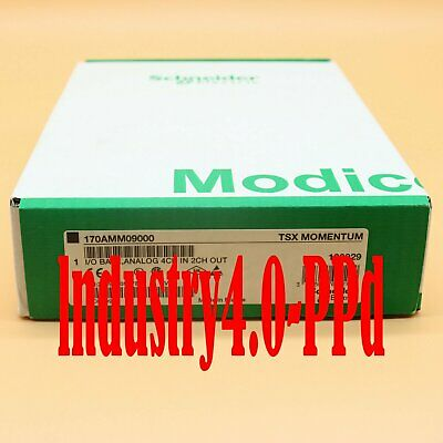 1PC New Schneider PLC module 170AMM09000 170AMM09000 IN BOX Fast delivery#XR