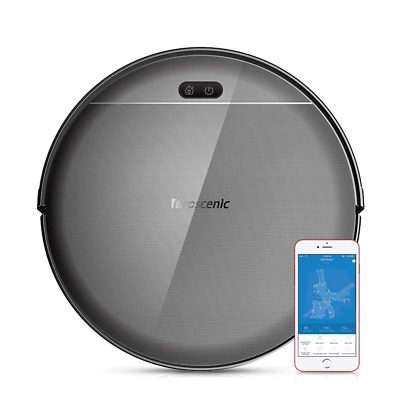 Proscenic 800T Robot Vacuum Cleaner, Alexa and App Control, Updated Robotic with