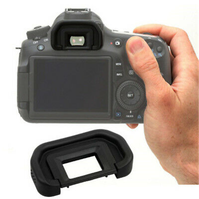 Camera Rubber Eye Cup EB EyeCup Eyepiece For Canon EOS 60D 50D 5D Mark II WD