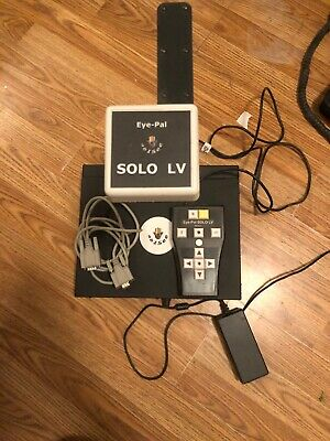 AbiSee Eye Pal Solo LV  Machine 4 Visually Impaired