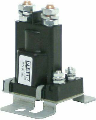 Viair 93977 Heavy Duty Relay 40-Amp / 12-Volt