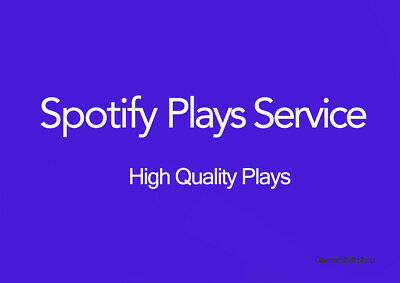 🔥🔥🔥 Spotify Promote Your Track/Playlist/Album/Artist On Spotify 🔥🔥🔥