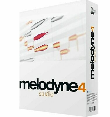 Melodyne Studio 4.2 Win | Mac | 2019 FULL VERSION | Fast Download