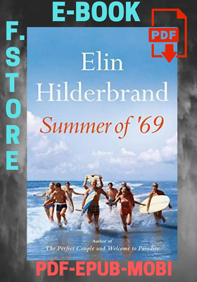Summer of '69 Elin Hilderbrand 2019 EPUB-PDF-MOBI