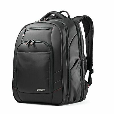 Brand NEW Samsonite Xenon 2 Perfect Fit Laptop Backpack 67885-1041 / 49210-1419