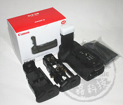 Canon Bg-E16 Battery Grip For Canon Eos 7D Mark Ii Digital Slr Camera F/S