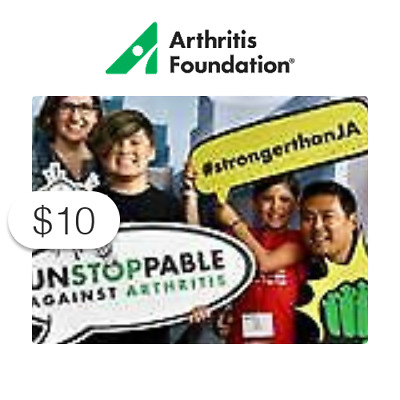$10 Charitable Donation For: In-person Support Groups