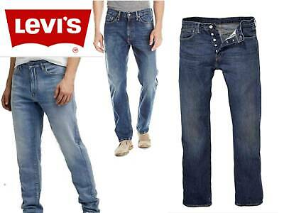 Mens Genuine Levis 510 Denim Jeans Casual Wear Pant Trouser Regular Relaxed Fit