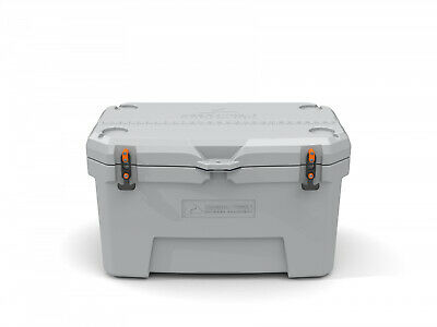52 Quart High Performance Cooler Ice Chest Heavy Duty Camping Picnic Ozark Trail