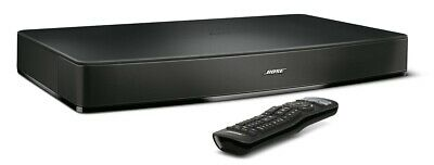 Bose Solo 15 Sound Bar with TrueSpace Technology - Black #SOLO15TV No Bluetooth