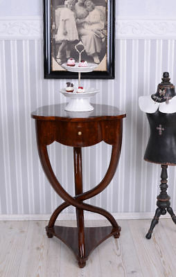 Side Table Baroque Sideboard Tea Antique Style Console