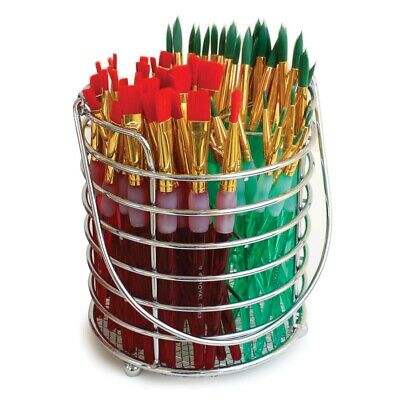Royal & Langnickel Big Kid's Choice Classroom Caddy  - 72-Count Rounds & Flats