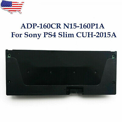 OEM Power Supply ADP-160CR N15-160P1A Replacement For Sony PS4 Slim CUH-2015A