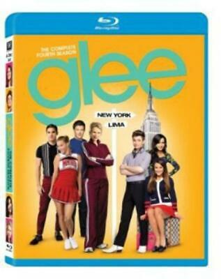 Glee : The Complete Fourth Season (Bilingual) [Blu-ray] (Sous-titres...