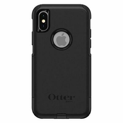 Otterbox COMMUTER SERIES Case for iPhone X / XS (ONLY) - Black