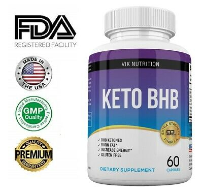 Shark Tank Keto Diet Pills BHB Best Ketogenic Weight Loss Supplements Fat Burn