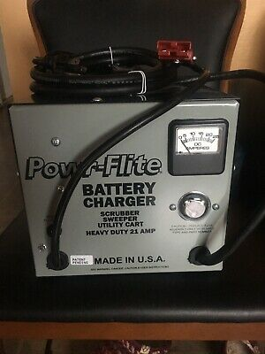 brand new industrial battery charger